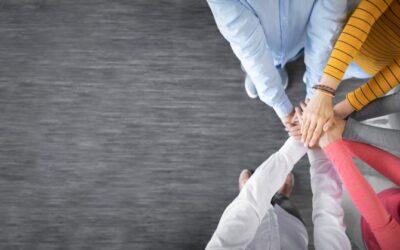 Coronakrisen kræver nye perspektiver på arbejdspladsen